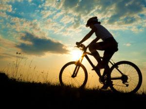 S cyklistikou nejdál dojdeš