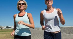 Cardio cvičení vhodné pro seniory