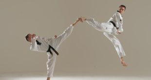 Bojovými sporty k lepší postavě