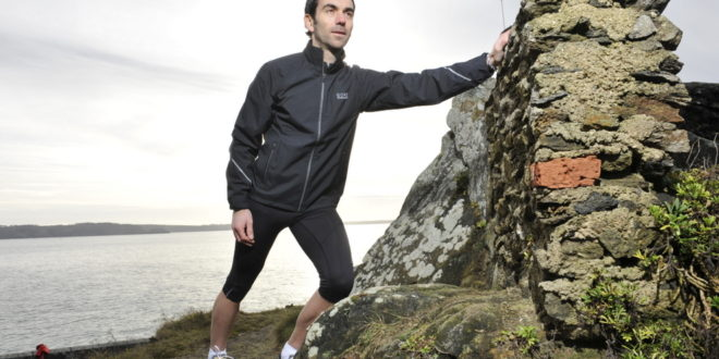 Jak se obléknout na jarní běhání