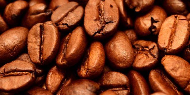 Káva a cvičení