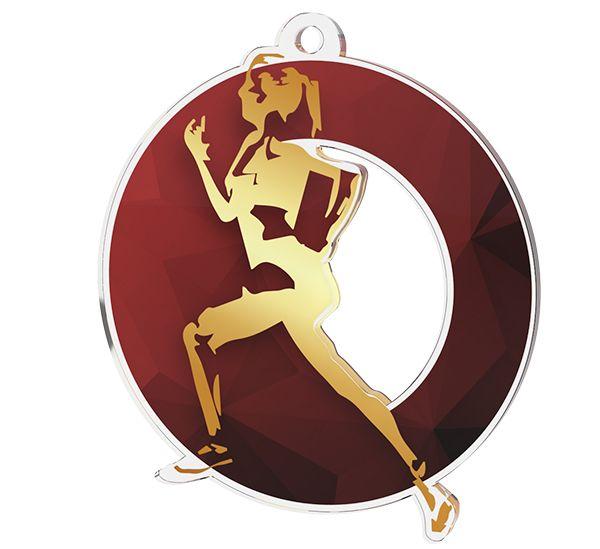 Pořádáte běžecké závody? Překvapte výherce kreativními trofejemi