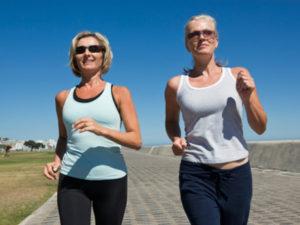 run walk program 460