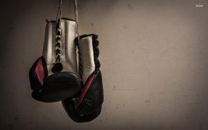 Boxování jako kardio