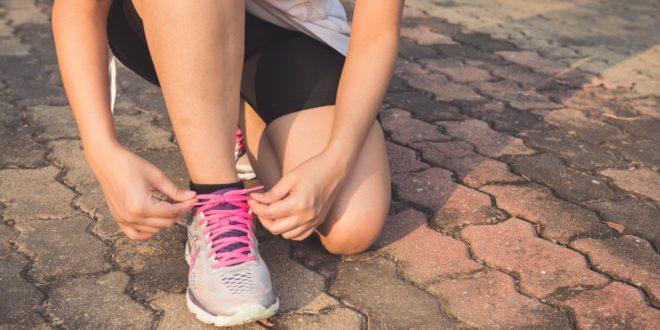 Nejlepší dámské běžecké boty a jak je koupit se slevou