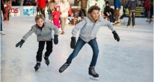 5 zimních aktivit, při kterých se hubne, a navíc prospívají srdci